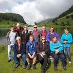 Wanderweekend Bristen 2017