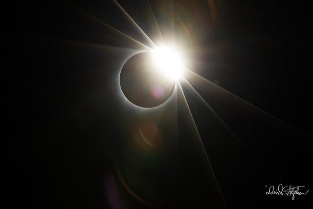 Diamond Ring (Explored)