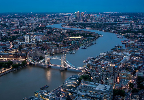 londonviews london view theviewfromtheshard theshard towerbridge towerhamlets canarywharf thames river riverthames cityhall skyline danielcoyle nikon nikond7100 d7100 uk england viewpoint cityviews longexposure londonskyline londonbluehour bluehour night nightphotography nightshot nightonearth londonnight cityskyline city citylights cityscape