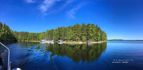 lappeenranta southkarelia finland fi satamosaari