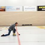 FHS Alumni Sport & Spiel: Curling, 25. Januar 2016