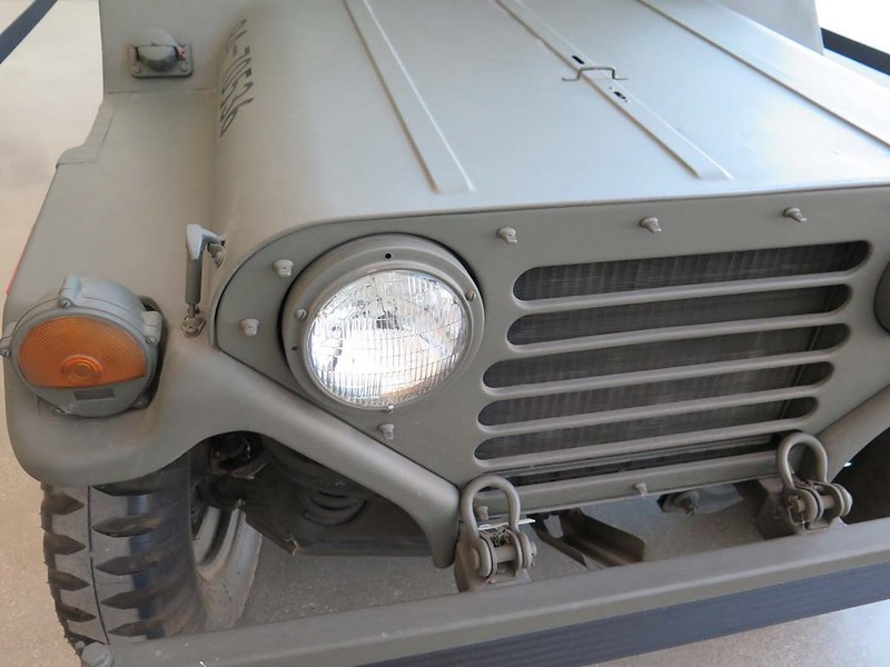 M151A2 MUTT 3