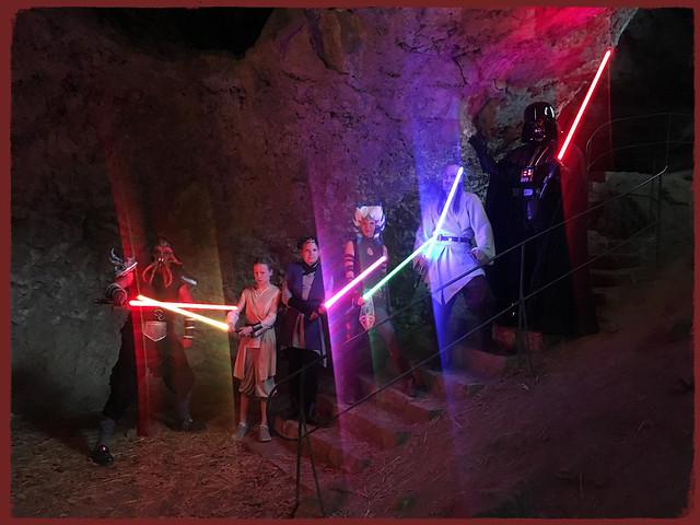 Darth Azard Darth Vader Grouppicture