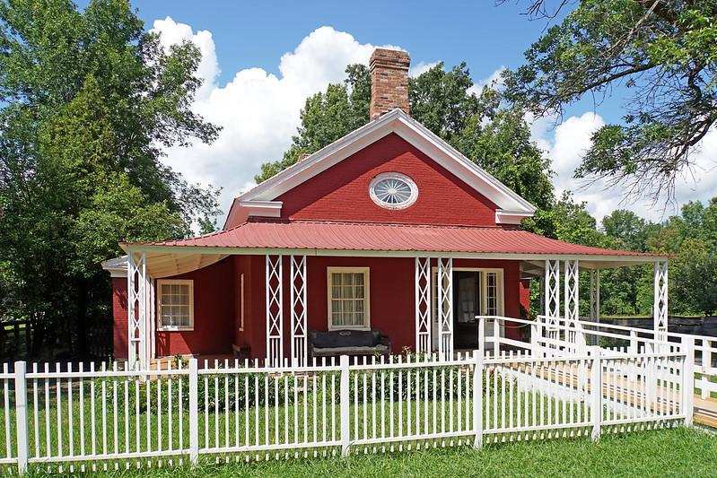 DSC08728 - Physician's House