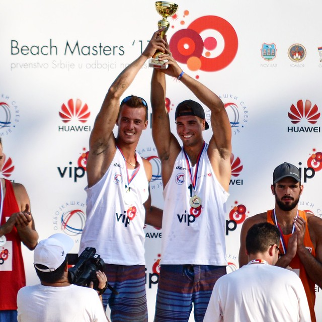 Vip Beach Masters turnir 2017