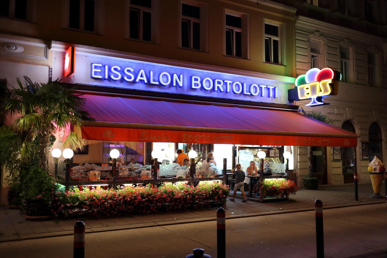 Eissalon Bortolotti