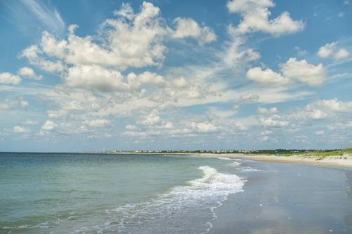 oakisland holden beach northcarolina fujifilmx100