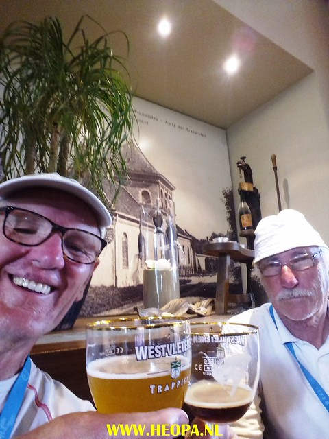 2017-08-24                     Poperinge            3e dag  35 Km     (123)