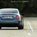Mercedes E43 AMG