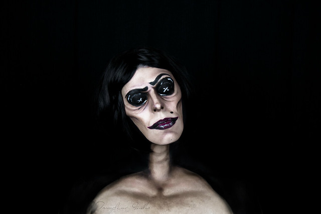 The Other Mother - Coraline