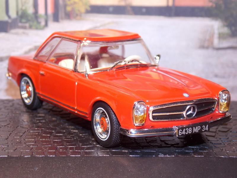 Mercedes Benz 230 SL - 1964