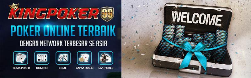 Poker Online Terbaik Asia Bandar Pokerqq Online Kingpoke Flickr