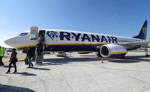 Ryanair: ecco come ottenere il rimborso per i voli cancellati