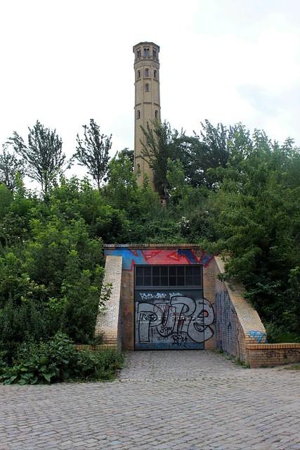 Am Wasserturm Prenzlauer Berg