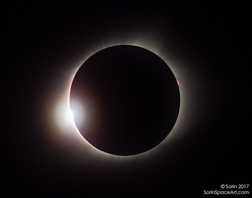 2017 Eclipse Diamond Ring | by SoggyAstro
