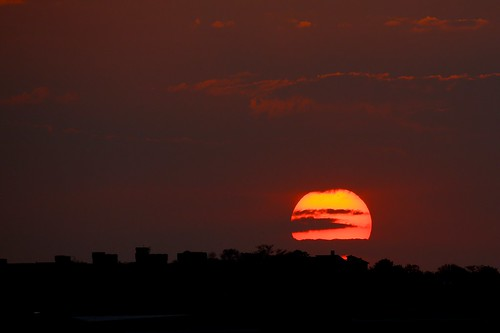 kyalami sunset tramonto sun castle