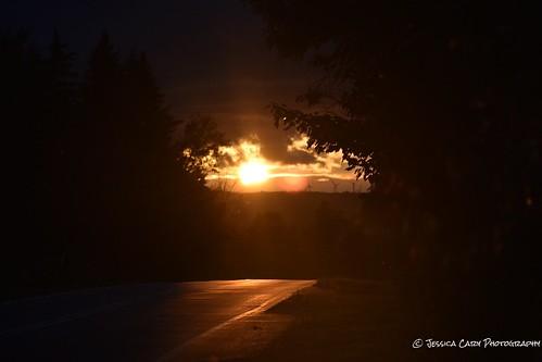 amateurphotogrpahy sunsets wow whataview windmills adirondacks northcountry landscapephotography photography sunset september beautiful