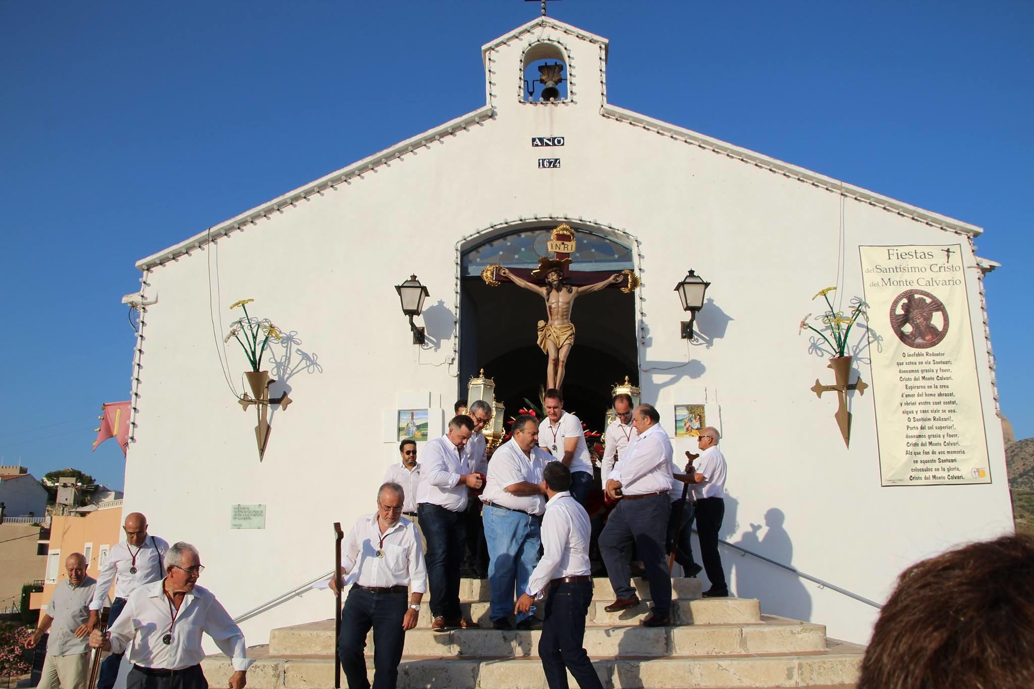 (2017-06-23) - Vía Crucis bajada - Javier Romero Ripoll  (13)