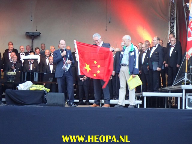 2017-08-09   Opening  30e  Heuvelland  4 Daagse  (47)