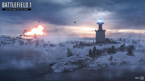 Battlefield 1 In the Name of the Tsar | by PlayStation.Blog