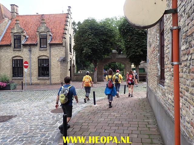 2017-08-22               Oostduinkerker     1e dag  33 km  (50)
