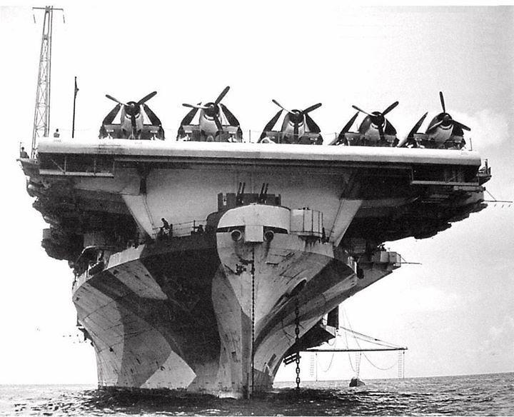 USS Hornet (Essex-class)