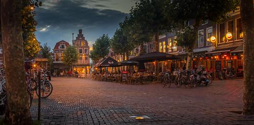 Haarlem - Botermarkt