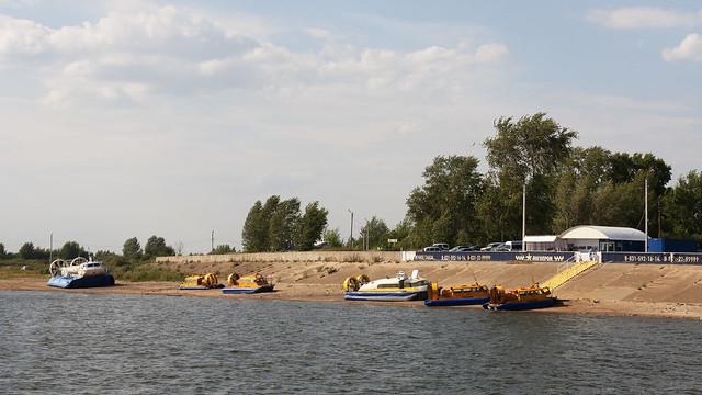 Volga_Oka 1.1, Russia