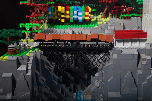 07092017_Poudlard LEGO_09 | by Norowelle