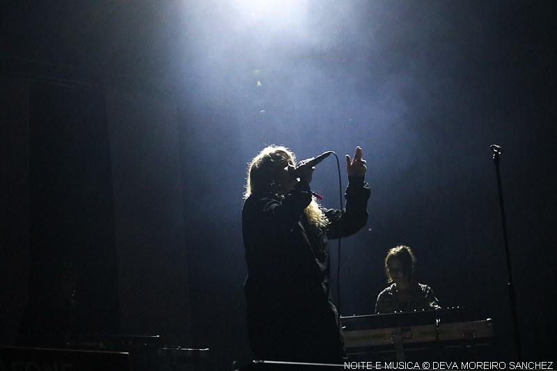 Kate Tempest - Vodafone Paredes de Coura '17