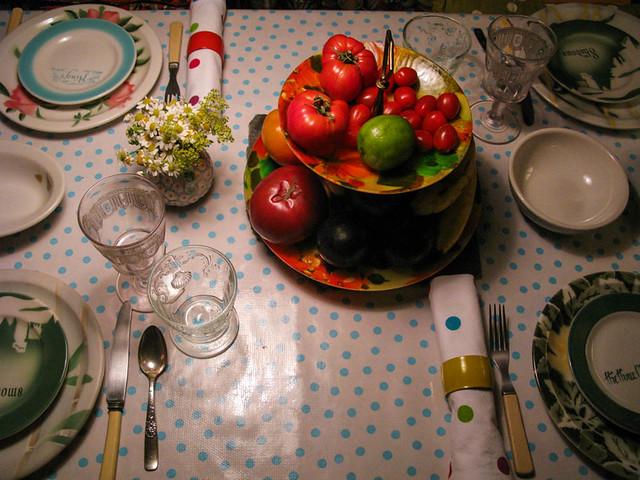 Summer Table II