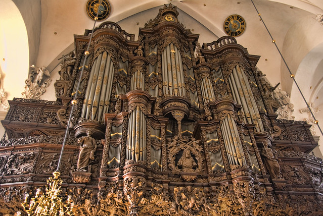 København - Vor Frelsers Kirke