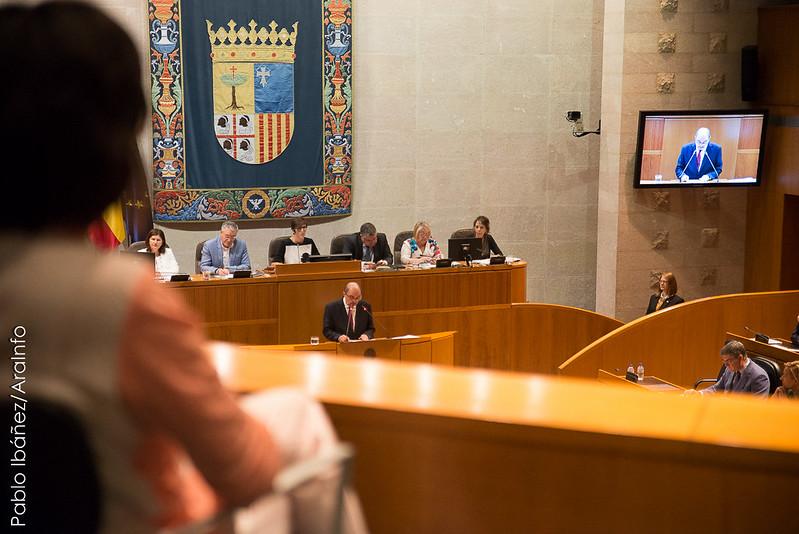 Debate de Aragón_marca de agua_foto-Pablo Ibáñez-12