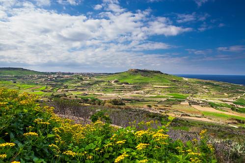 Gozo island. | by lskornog