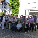08.06.2017 Seniorenausflug