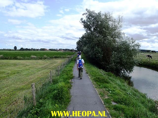 2017-08-24                     Poperinge            3e dag  35 Km     (75)