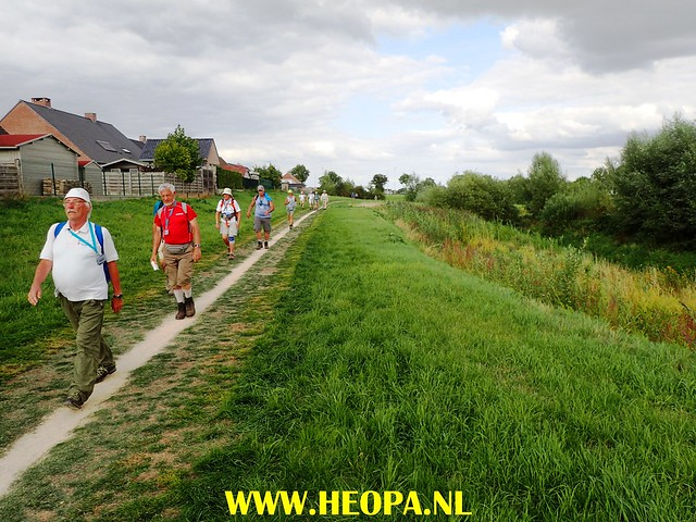 2017-08-24                     Poperinge            3e dag  35 Km     (134)