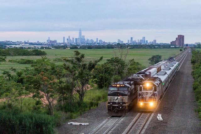 Hot Rail!