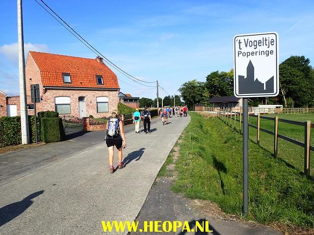 2017-08-24                     Poperinge            3e dag  35 Km     (28)