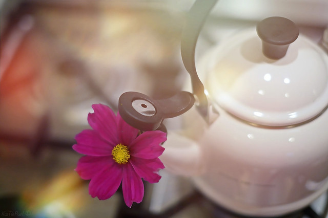 Time for Tea..