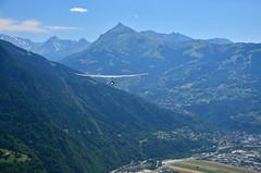 Passy / Plaine Joux Paragliding