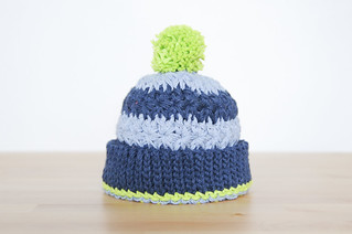Luxe Kids Beanie Seattle Seahawks Available On Etsy Ti Flickr