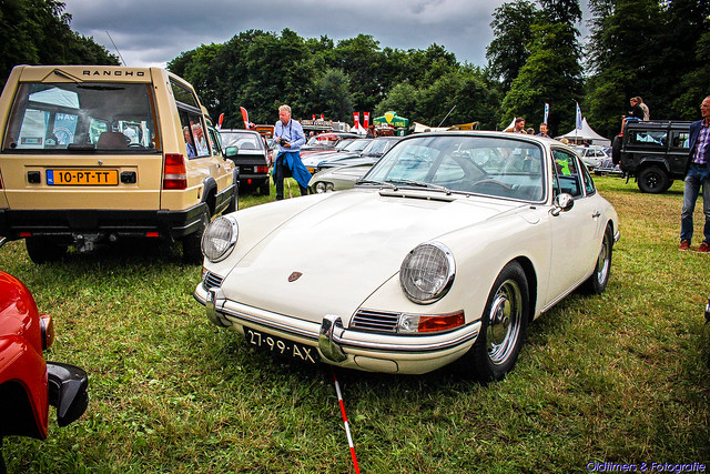 1965 - Porsche 911 - 27-99-AX