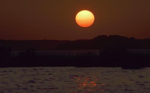 oceancity assawomanbay sunspots ar2673 ar2674 d5500 nikon affinityphoto delmarva maryland worcestercounty