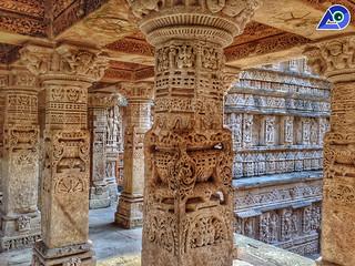 Rani Ki Vav 3 | by awaradiaries