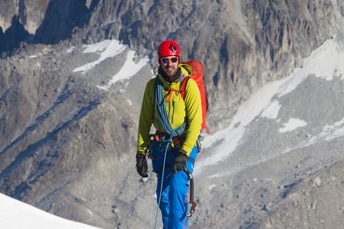 Aiguille du Midi - Mont Blanc