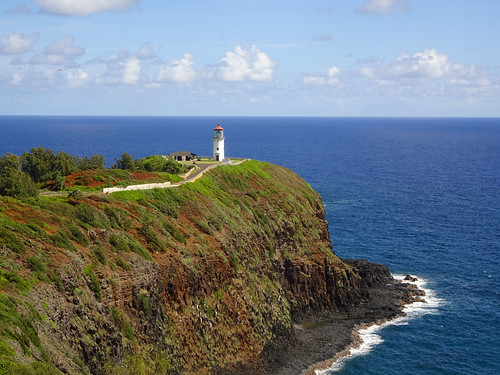Kīlauea Lighthouse, Kauai | by peterbryan718