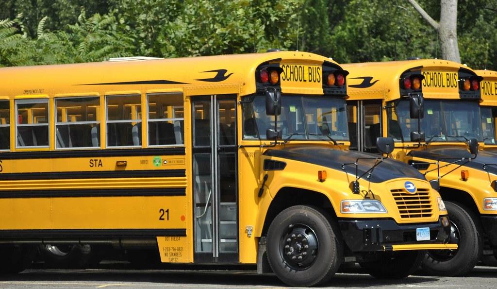 Student Transportation Of America (Danbury Public Schools