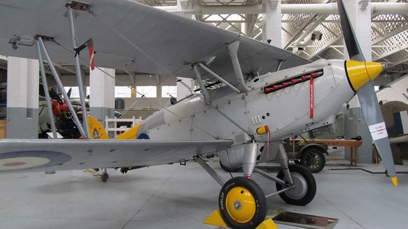 Hawker Nimrod MK.II 2