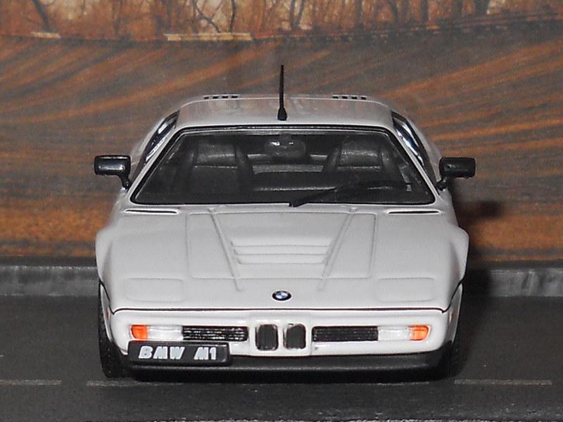 BMW M1 - 1978